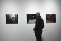 Gore, Quebec », OK Harris Works of Art, New York City, 2013