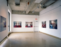 « Haven », VAV Gallery, Montreal, Canada, 2010